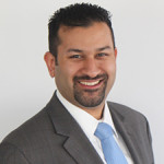 Zaheer Master CEO of Accelerated Information Systems
