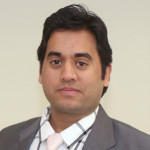 Junaid Inam Software Engineer of Accelerated Information Systems