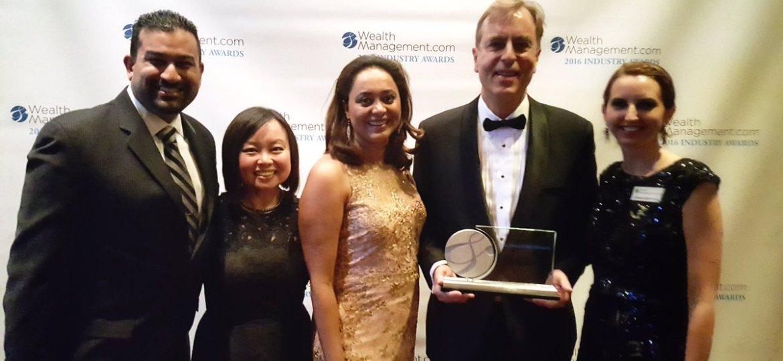 WealthManagement.Com Awards 2016