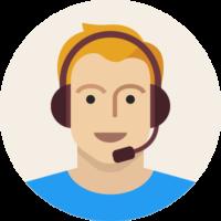 Remote Support Icon